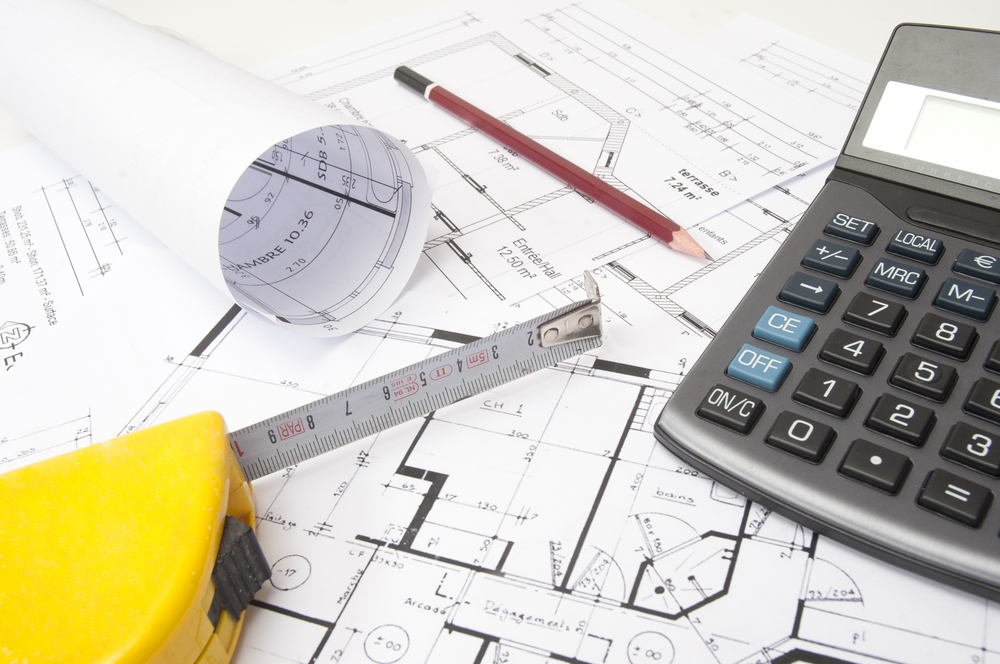 Three types of construction estimating techniques apex for Blueprint estimator