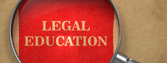 Use your law degree to further your career